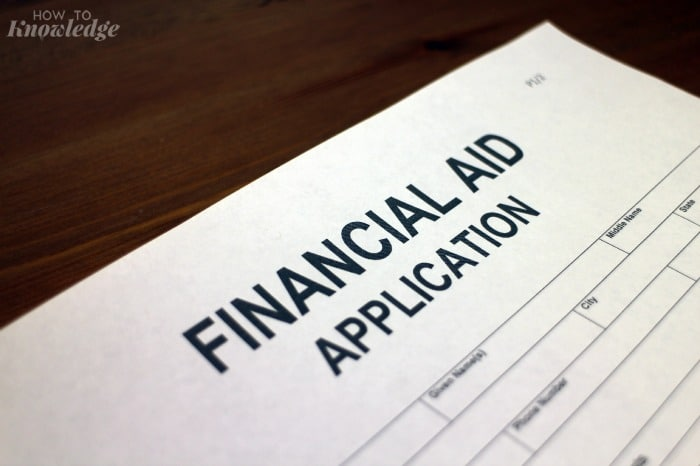 How to Apply for Financial Aid2