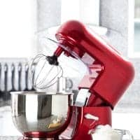 How to Use Your Kitchen Aid Mixer