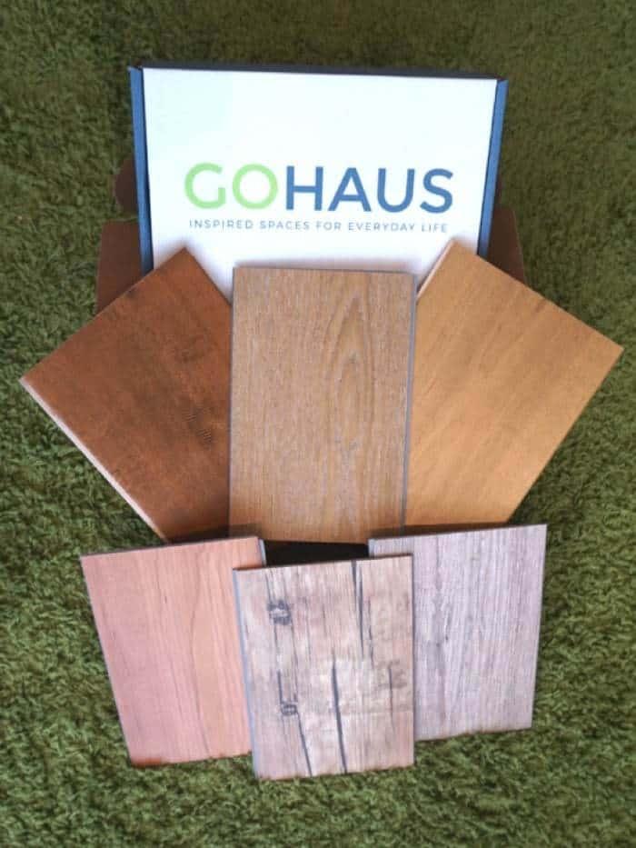 GoHaus Flooring
