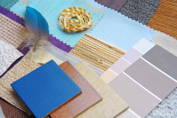 How to Layer Patterns and Colors In Your Home2